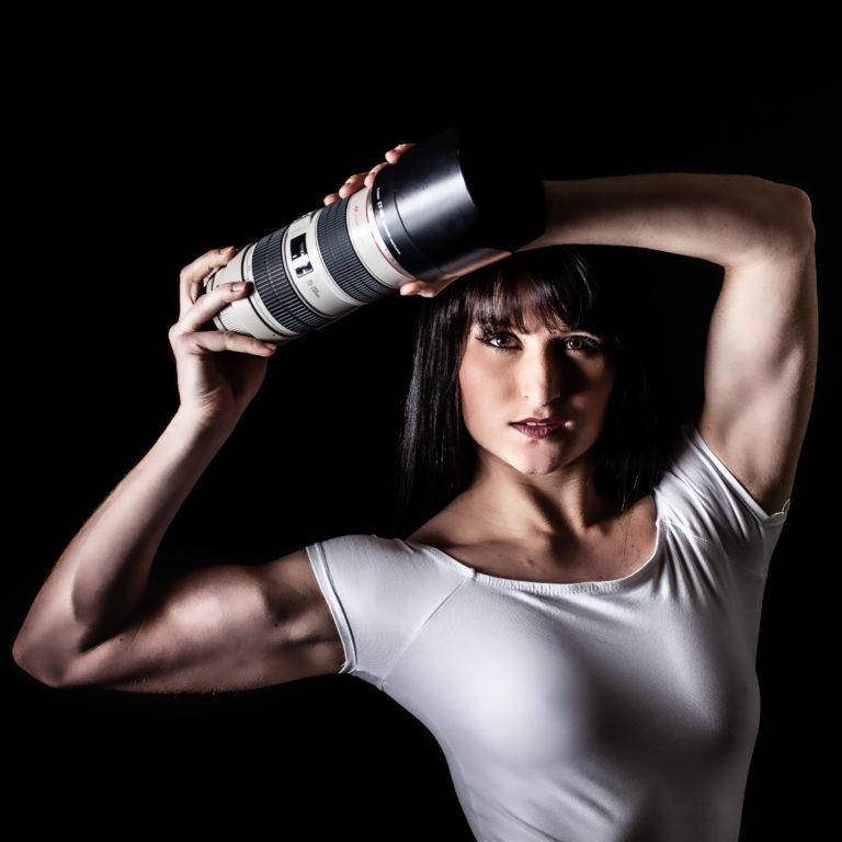 Jamie Lee Arnold - Fotografin & Präsenzexpertin